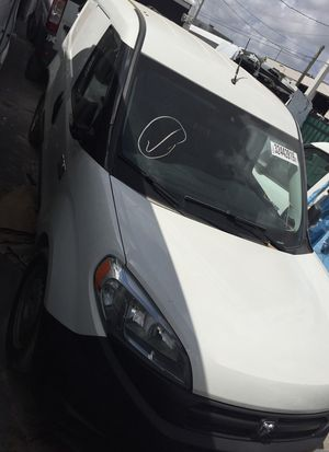 Dodge Promaster City parts for parting out oem part for Sale in Miami, FL