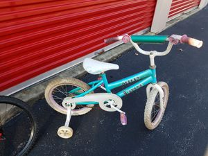 Girls Toddlers Melody Rallye Bike for Sale in Edgemere, MD