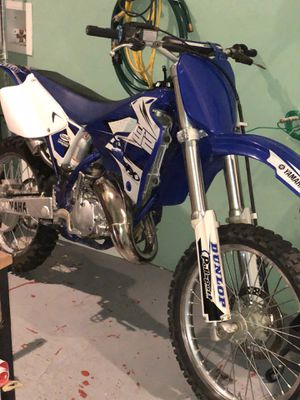 125 YZ for Sale in West Hollywood, CA