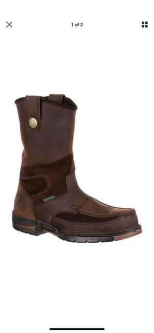 Men's Georgia Boot G4403 Athens Pull-On (Adult M) for Sale in Pembroke Pines, FL