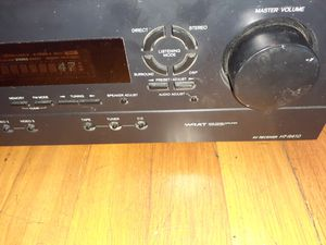 Onkyo receiver for Sale in Winston-Salem, NC