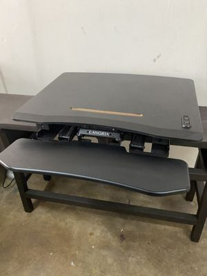 Electric Standup Desk for Sale in Redondo Beach, CA