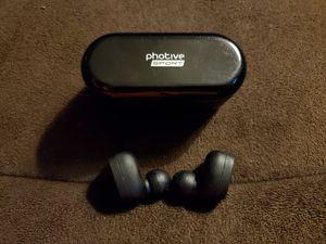 Photive True Wireless Bluetooth Headphones for Sale in Bremerton, WA