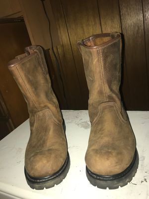 Wolverine Work Boots for Sale in West Jefferson, OH
