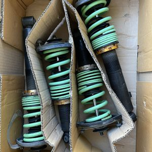 "Racing Beat Coil Overs Mazda Miata 2"" Drop for Sale in Diamond Bar, CA"