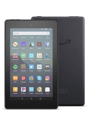 2019 Amazon 7 Fire Tablet New for Sale in Boston, MA