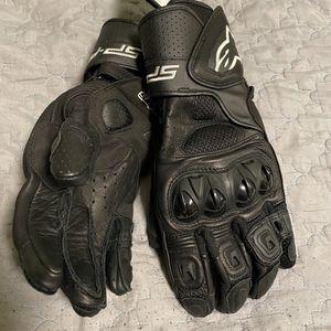Alpinestars SP air gloves for Sale in Claremont, CA