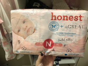 Honest Diapers for Sale in Chula Vista, CA
