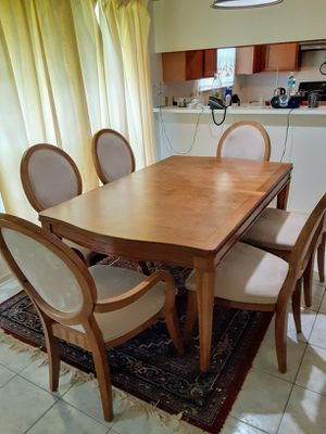 Dining room set for Sale in Houston, TX