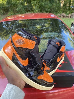 Jordan 1 size 10.5 for Sale in Rock Hill, SC