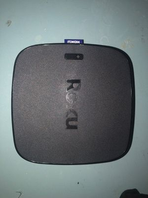 Roku ultra for Sale in The Woodlands, TX