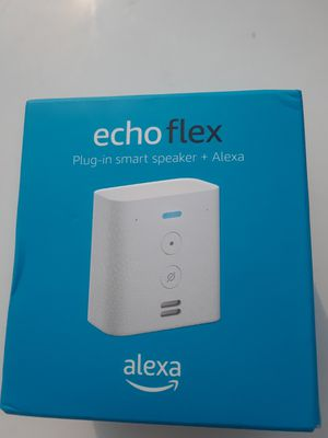 Echoflex by Alexa for Sale in Denver, CO
