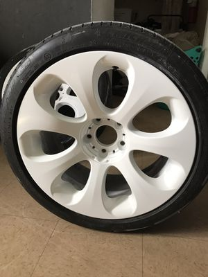 Bmw wheels 19 inch for Sale in Miami, FL