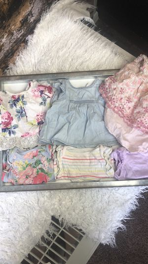 0-3 months baby girl baby gap bundle for Sale in Tampa, FL