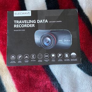Traveling Data Car Dash Camera for Sale in West Sacramento, CA
