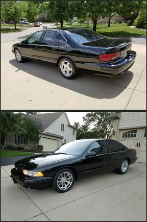 Chevy Impala SS SS for Sale in Atlanta, GA