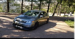 06 honda civic automatic 168k miles everithing is good, working good for Sale in Nashville, TN