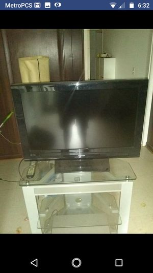 Tv,DVD player, stand for Sale in Annandale, VA
