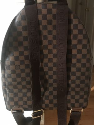 Louis Vuitton book bag for Sale in St. Louis, MO