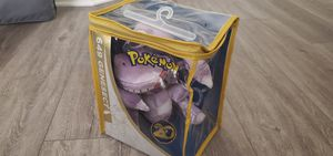 "Pokemon 20th"" Anniversary Plush Genesect for Sale in Lakeland, FL"