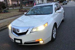 2009 Acura TL for Sale in Hurt, VA
