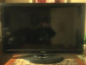 Televisión de 50 pulgadas Toshiba en buenas condiciones 70 dólares for Sale in Santa Ana, CA