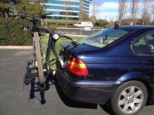 Thule raceway pro bike rack for Sale in Reynoldsburg, OH