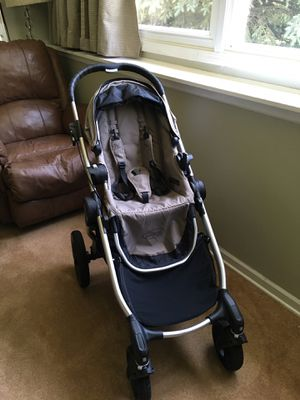 Baby Jogger City Select Single Stroller with Baby Pram for Sale in Buffalo Grove, IL