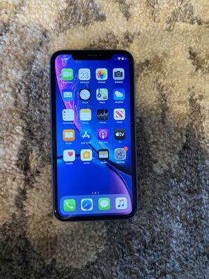 iPhone XR 64gb T-mobile for Sale in Murfreesboro, TN