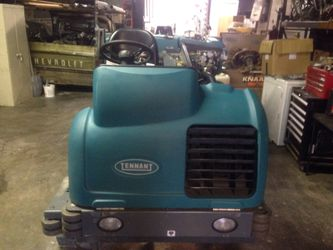 M20 floor scrubber sweeper for Sale in Portland,  OR