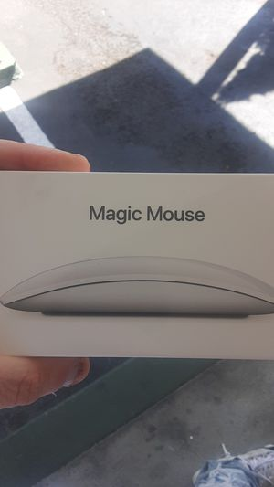 Magic mouse for Sale in Hayward, CA