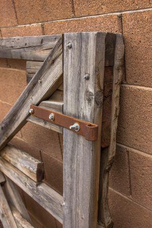 Antique Barn Gate Door for Sale in Gilbert, AZ