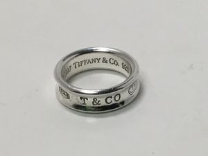 Tiffany and co .925 sterling silver ring for Sale in Tampa, FL