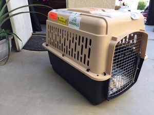 Large Pet Carrier for Sale in San Jacinto, CA