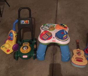 Kids toys for Sale in Romeoville, IL