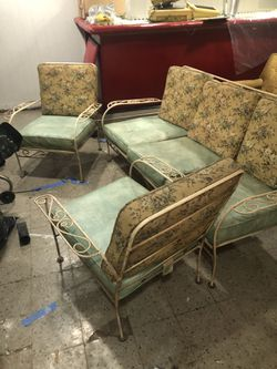 Retro Patio Set for Sale in Hazelwood,  PA