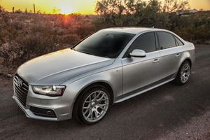 2014 Audi A4 Premium Plus Quattro S-Line for Sale in Gilbert, AZ