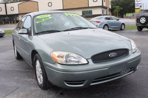 2005 Ford Taurus for Sale in NEW PORT RICHEY, FL