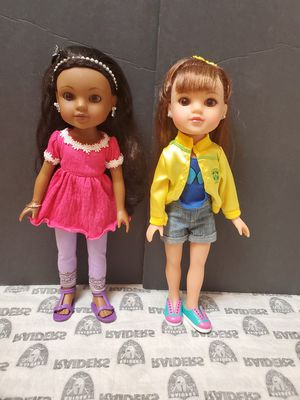 Playmates Heart to Hearts Dolls for Sale in Santa Ana, CA
