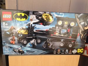Lego 76160 Mobile Bat Base new for Sale in Tempe, AZ