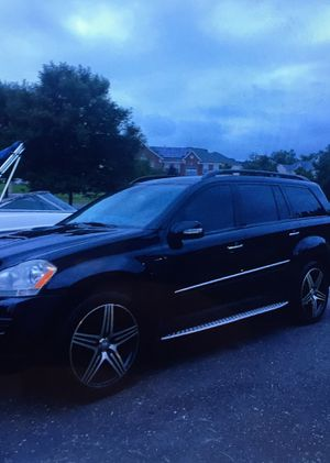 Mercedes Benz Tires&Rims for Sale in Alexandria, VA