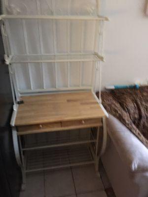 Bakers rack for Sale in Las Vegas, NV