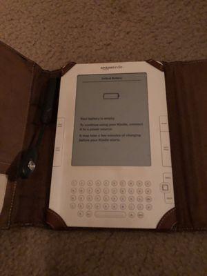 Tablet amazon kindle for Sale in Marietta, GA