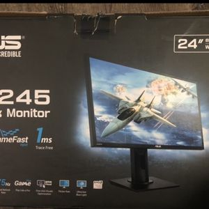 VG245 Asus Gaming Monitor for Sale in Corona, CA