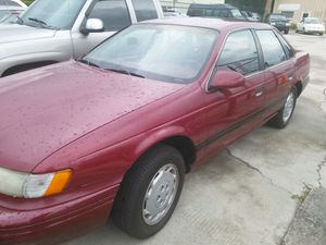 92 ford Taurus clean for Sale in Orlando, FL