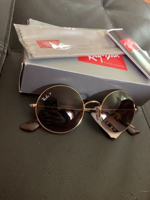 Ray Ban Sunglasses - 55MM - NWT for Sale in Columbia, MO
