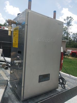 Tankless water heater for Sale in Houston, TX