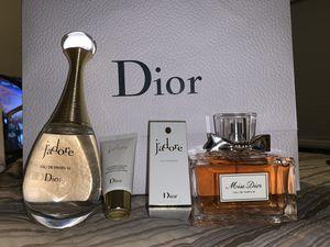 Dior Parfum for Sale in Dallas, TX