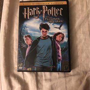 Harry Potter DVD for Sale in Diamond Bar, CA