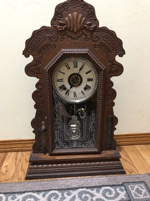 The Ansonia clock co. Manufacturers. U. S. A for Sale in Portland, OR